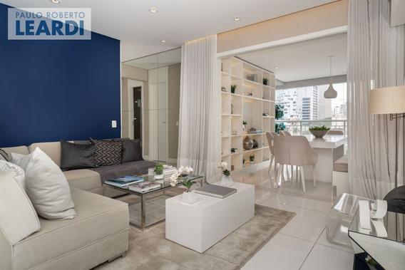 Apartamento Vila Olímpia - São Paulo - Ref: 539954