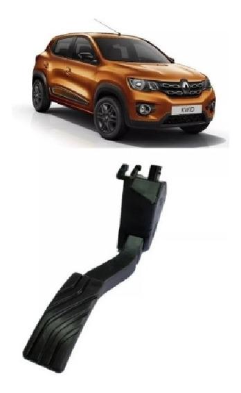 Pedal Acelerador Eletrônico Renault Kwid Original 2017 18 19