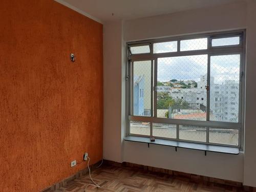 Apartamento À Venda, 65 M² Por R$ 400.000,00 - Vila Deodoro - São Paulo/sp - Ap1247