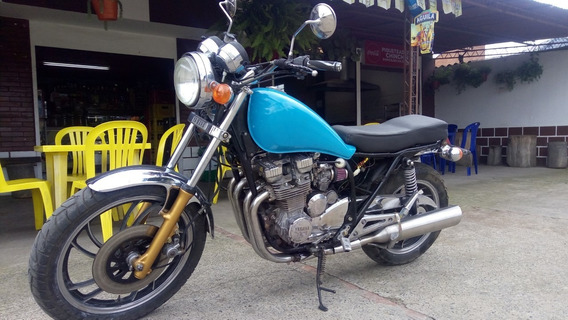 Yamaha Maxim Xt550 Año 1982