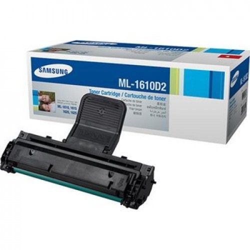 Toner Samsung D2 Ml-1610 Ml-1615 Ml-1620 Nuevo Original