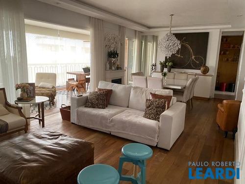 Imagem 1 de 7 de Apartamento - Itaim Bibi  - Sp - 633069