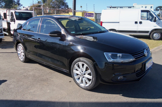 Vw Jetta 2.0 Tiptronic