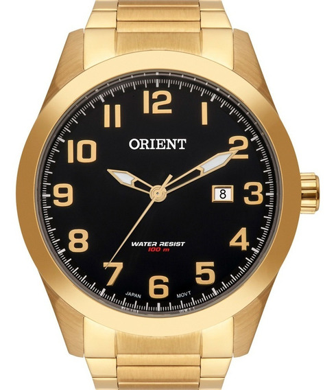 Relógio Orient Masculino Original Garantia Nfe