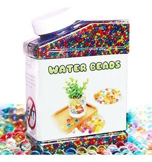 Perlas De Agua Coloridas Elongdi Orbeez Grow Many Times Mix