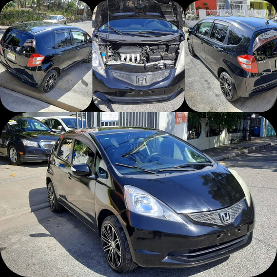 Honda Fit Inicial Desde 50,000