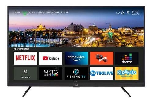 Tv Kalley 32  Pulgadas 81 Cm K-stv32hdt Ledhd Plano Smart Tv