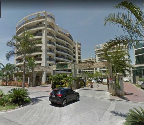 Apartamento-à Venda-recreio Dos Bandeirantes-rio De Janeiro - Tcap00117