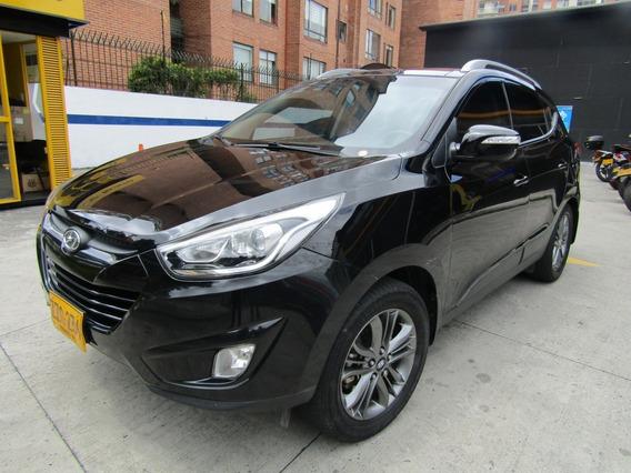 Hyundai Tucson Ix-35 Gls Limited