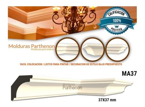 Parthenon Molduras Para Interior Ma37