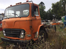 Camión Austin