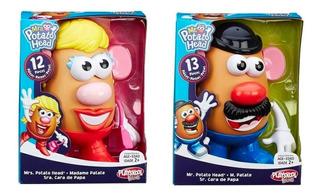 Señor Y Señora Cara De Papa Toy Story Original Hasbro