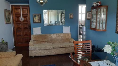 Apartamento À Venda, 76 M² Por R$ 525.000,00 - Icaraí - Niterói/rj - Ap46985