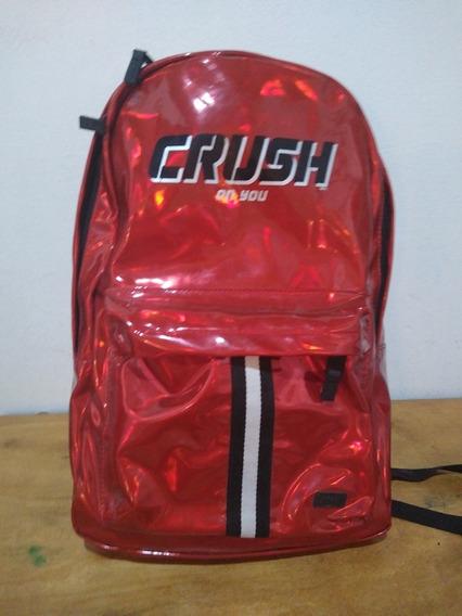 Mochila Crush 47 Street