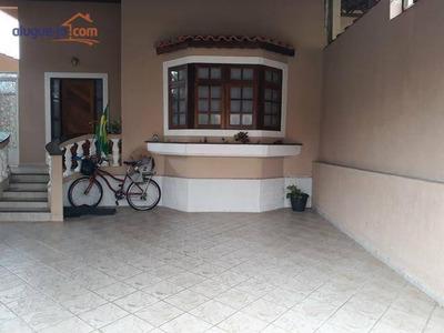 Casa Com 3 Dormitórios À Venda, 200 M² Por R$ 480.000 - Cidade Vista Verde - São José Dos Campos/sp - Ca1977