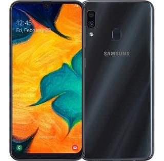 Samsung Galaxy A30 Nuevo Desbloqueado