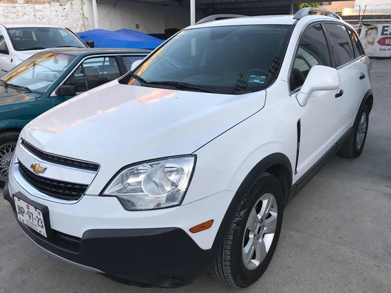 Chevrolet Captiva 2.4 A Sport Aa R-16 At 2013