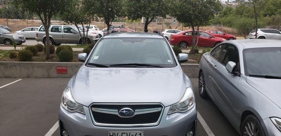 Subaru Xv Awd 2.0i Out Automatico