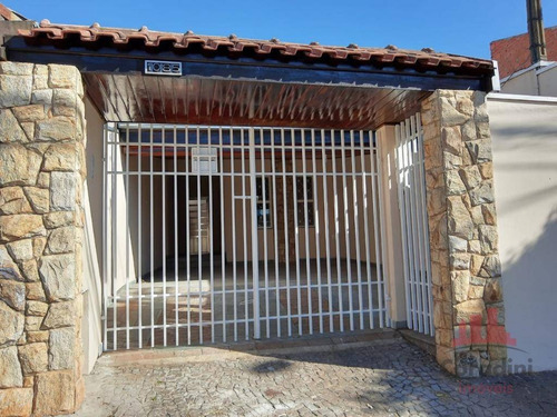 Imagem 1 de 25 de Casa Com 2 Dormitórios À Venda, 130 M² Por R$ 295.000,00 - Lagoa Seca - Santa Bárbara D'oeste/sp - Ca2651