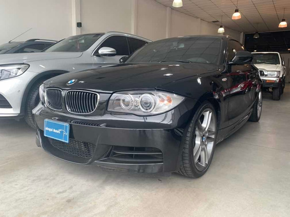 Bmw 135i Coupe Negra Inmaculada