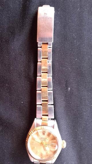 Rolex Impecável Sem Uso Certificado