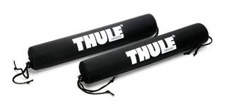 Espuma Protetora De Rack Travessa Thule Pads 5603 - Surf