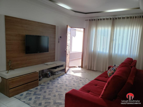 Sobrado Para Venda Em Mogi Das Cruzes, Vila Suissa, 3 Dormitórios, 1 Suíte, 3 Banheiros, 3 Vagas - So519_2-1073606