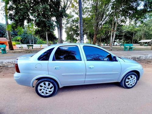 Chevrolet Corsa Sedan 2011 1.4 Premium Econoflex 4p