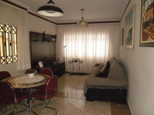 Sobrado Com 3 Dormitórios À Venda, 180 M² Por R$ 1.550.000,00 - Vila Mariana - São Paulo/sp - So0344