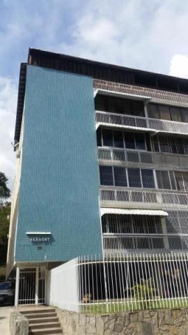 Apartamento En Venta Mls #20-18148