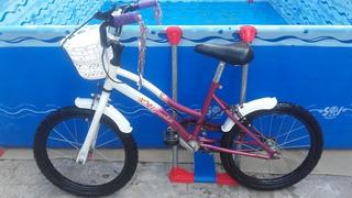Bicicleta Olimpia Princess