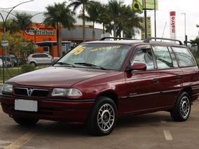 Wagon 2.0 8v Gls Sw Completa Carro Em Ótimo Estado