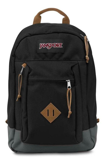 Mochila Jansport Reilly Black