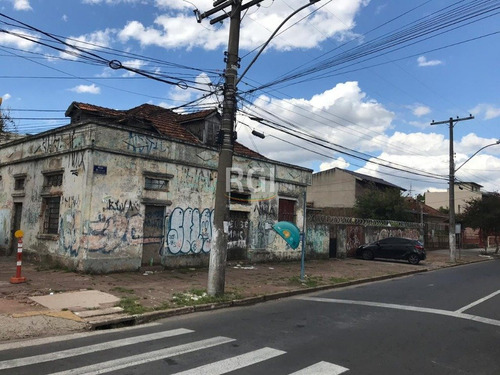 Terreno Em Cristal - El56354410