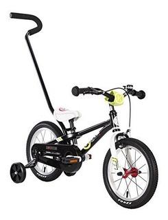 Bicicletas Para Niños E250mtb Byk Bikes