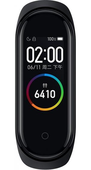 Xiaomi Mi Band 4 Pantalla A Color Version Global Original