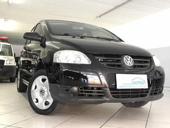 Volkswagen Fox Plus 1.6 Flex 8v