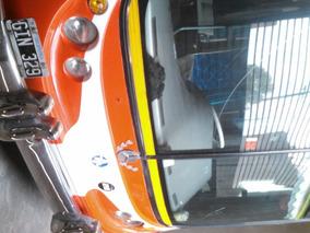 Microomnibus 45pax Muy Buen Estado Y M Turismo Con Bauleras