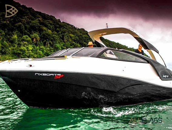 Nx Boats 270 - C501 (lanchas, Barcos, Nx Boats, 270)