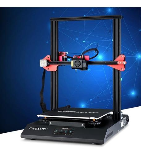 Creality Cr-10s Pro V2 3d Printer Auto Levelling High Precis