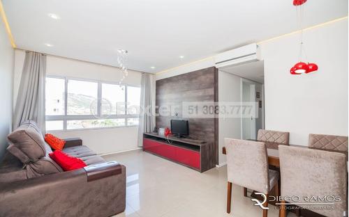 Imagem 1 de 25 de Apartamento, 2 Dormitórios, 48.77 M², Jardim Leopoldina - 191572