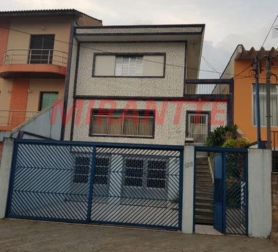 Sobrado Em Vila Maria - São Paulo, Sp - 318976