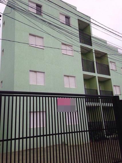 Apartamento Para Venda Por R$180.000,00 Com 53m², 2 Dormitórios, 1 Vaga E 1 Banheiro - Bonsucesso, Guarulhos / Sp - Bdi14143