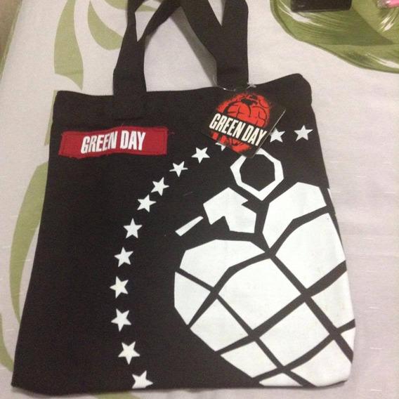Bolsa Green Day - Original