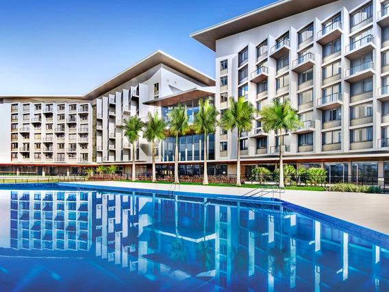 Lindo Apart Hotel Em Novotel Itu Golf & Resort
