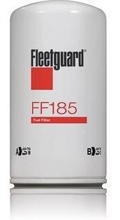 Ff185 Filtro Comb Fleetguard 1p2299 1r0740 Bf970 33352 S3211