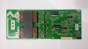 Inverter Tv Toshiba 47zv650da 6632l-0564a Ppw-cc47ns-a