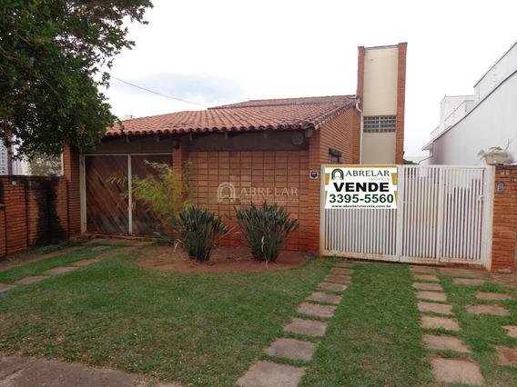 Casa À Venda Em Chácara Primavera - Ca005293