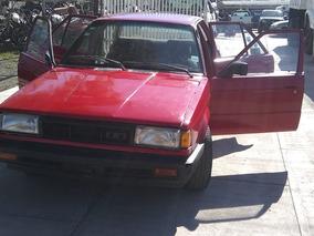 Nissan Tsuru 1990