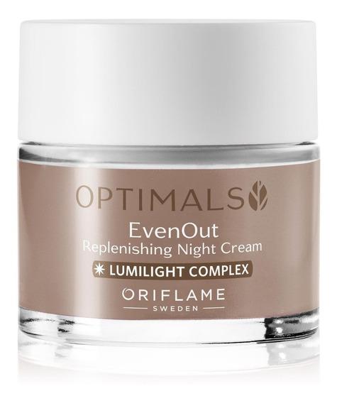 Crema Anti Manchas Noche Optimals Oriflame